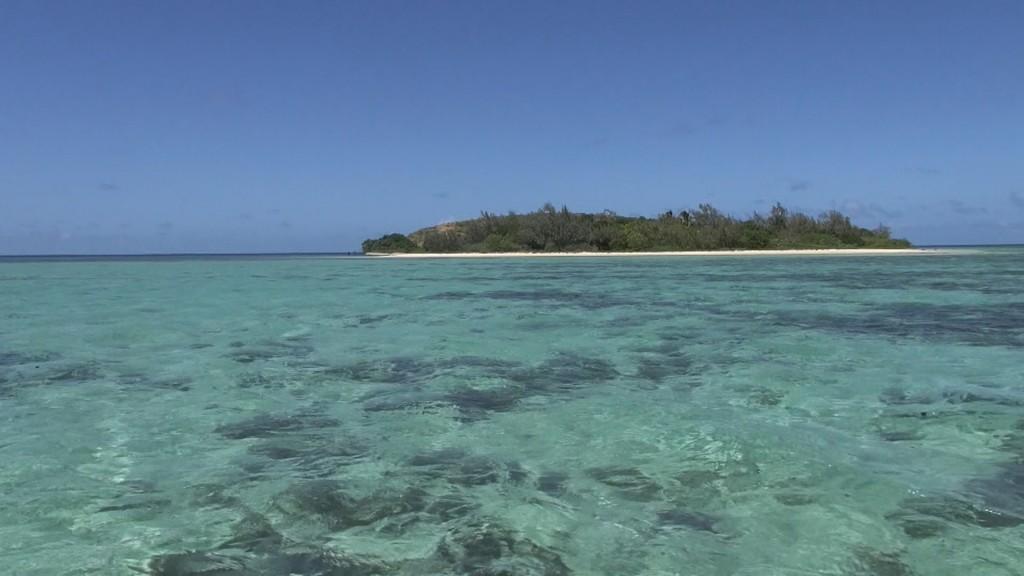 îlot Uo © TR