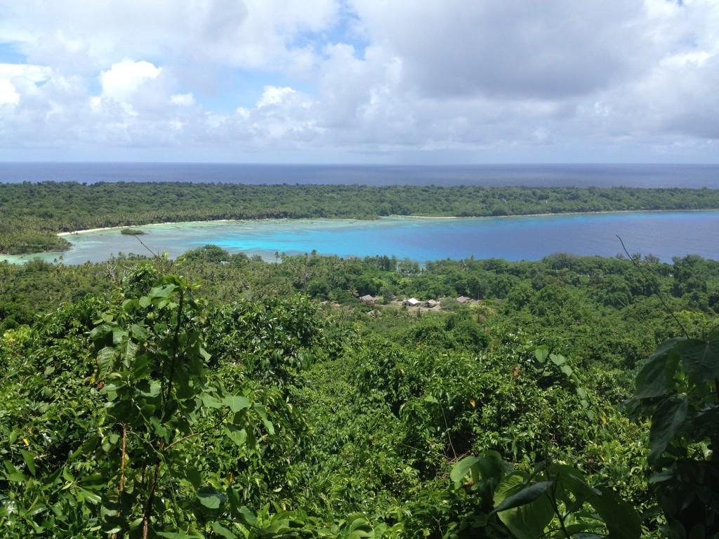 Ile de Tegua 2